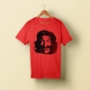 Red Barry Chuckle Che Guevara T-Shirt